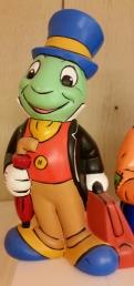 Leisureamics 8007 Disney Jiminy Cricket CC