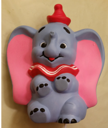 Leisureamics Disney Dumbo (student)