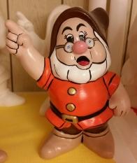 Leisureamics Disney Dwarf Doc CC