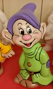 Leisureamics Disney Dwarf Dopey CC