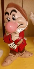 Leisureamics Disney Dwarf Grumpy CC