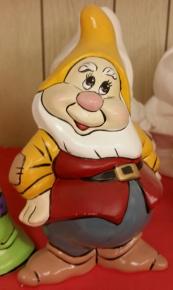 Leisureamics Disney Dwarf Happy CC