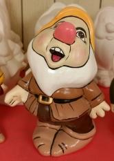 Leisureamics Disney Dwarf Sneezy CC