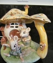 Macky 5323 nibble nook mouse house