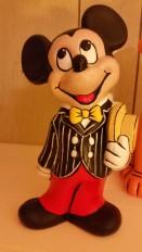 Mickey Mouse MC CC