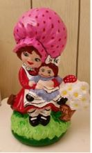 Noname 0639 Strawberry Shortcake Doll (CC)
