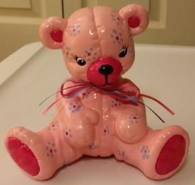 Nowell 1465 stuffed bear (CC)