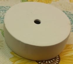 small round base 4-in