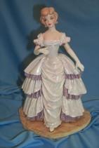 Jamar Mallory 148 narrow skirt