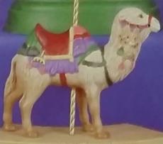 Alberta 1330 camel