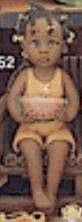 Clay Magic 1152 girl with watermelon