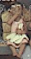 Clay Magic 1286 small black girl sucking thumb