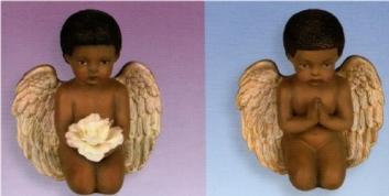 Scioto 2084 angel boy (Af-Am)