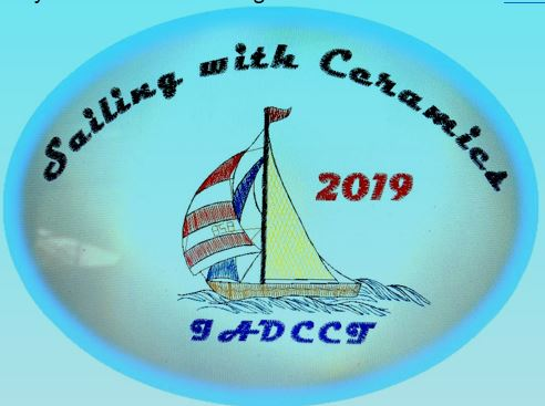 Sailing with Ceramics
