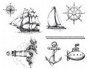 dss 100 nautical designs