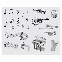 dss 124 music