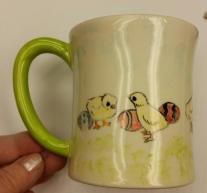 easter mug silkscreen cc