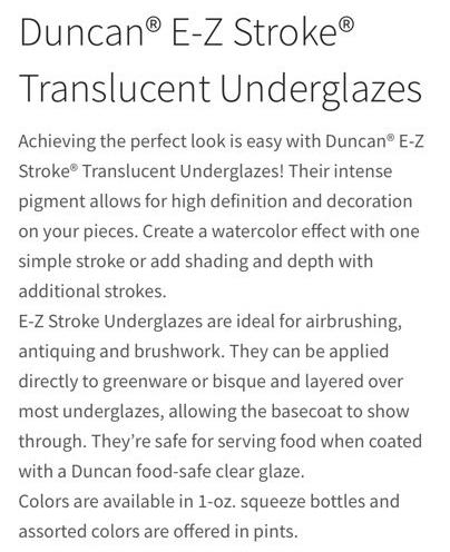 Duncan EZ stroke