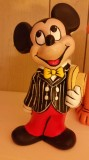 Mickey Mouse MC CC
