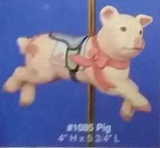 Alberta 1085 MB pig