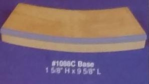 Alberta 1088C base (3rd ring)