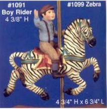 Alberta 1091 Boy Rider