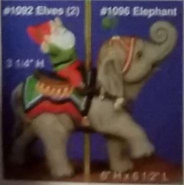 Alberta 1096 elephant