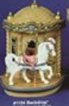 Alberta 1104 Carousel backdrop