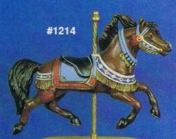 Alberta 1214 Arabian horse