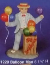 Alberta 1229 balloon man