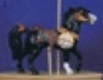 Alberta 1326 MB Indian horse