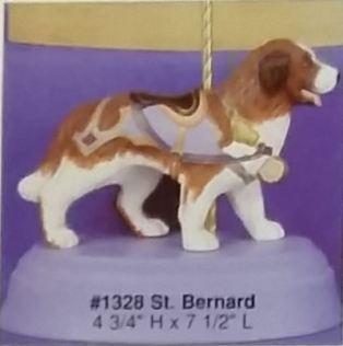Alberta 1328 St Bernard