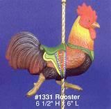 Alberta 1331 rooster