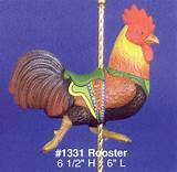 Alberta 1331 rooster