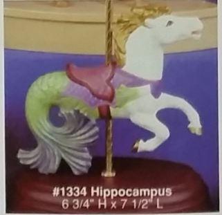 Alberta 1334 Hippocampus