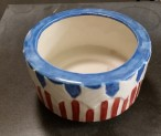 stars & stripes bowl