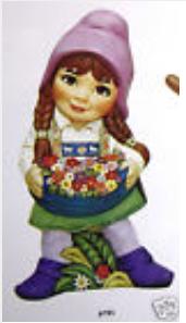 Alberta 0721 suzie gnome