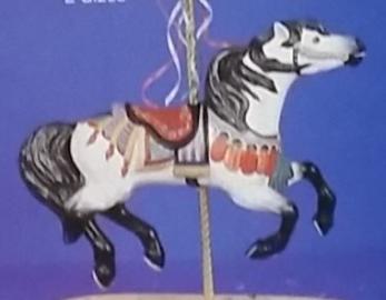 Alberta 1071 Carnival Horse