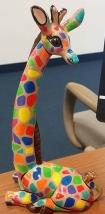 NONAME 0632 giraffe colored