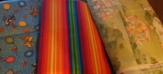 carousel fabric