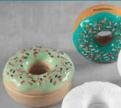 donut bisque