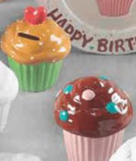 cupcake bisque