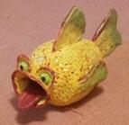 Jims Ugly Fish