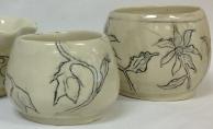 mishima pottery